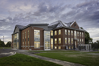 Harriman wins AIA Cote Award for Good Will Hinckley Net Positive Project
