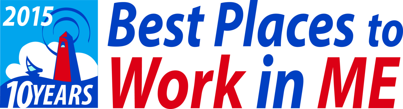 Harriman Named to 2015 Best Places to Work in Maine List