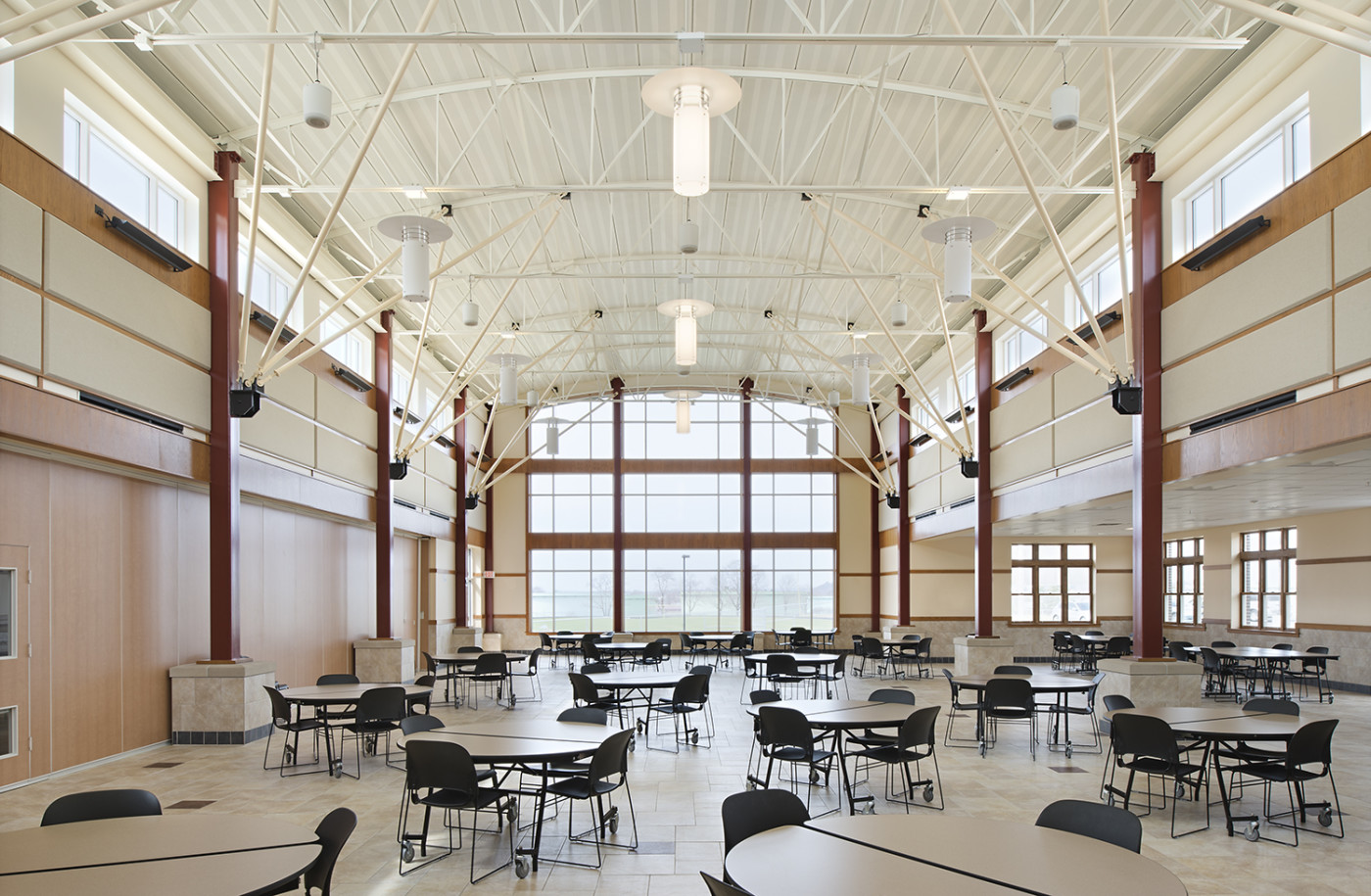South Portland High School 001