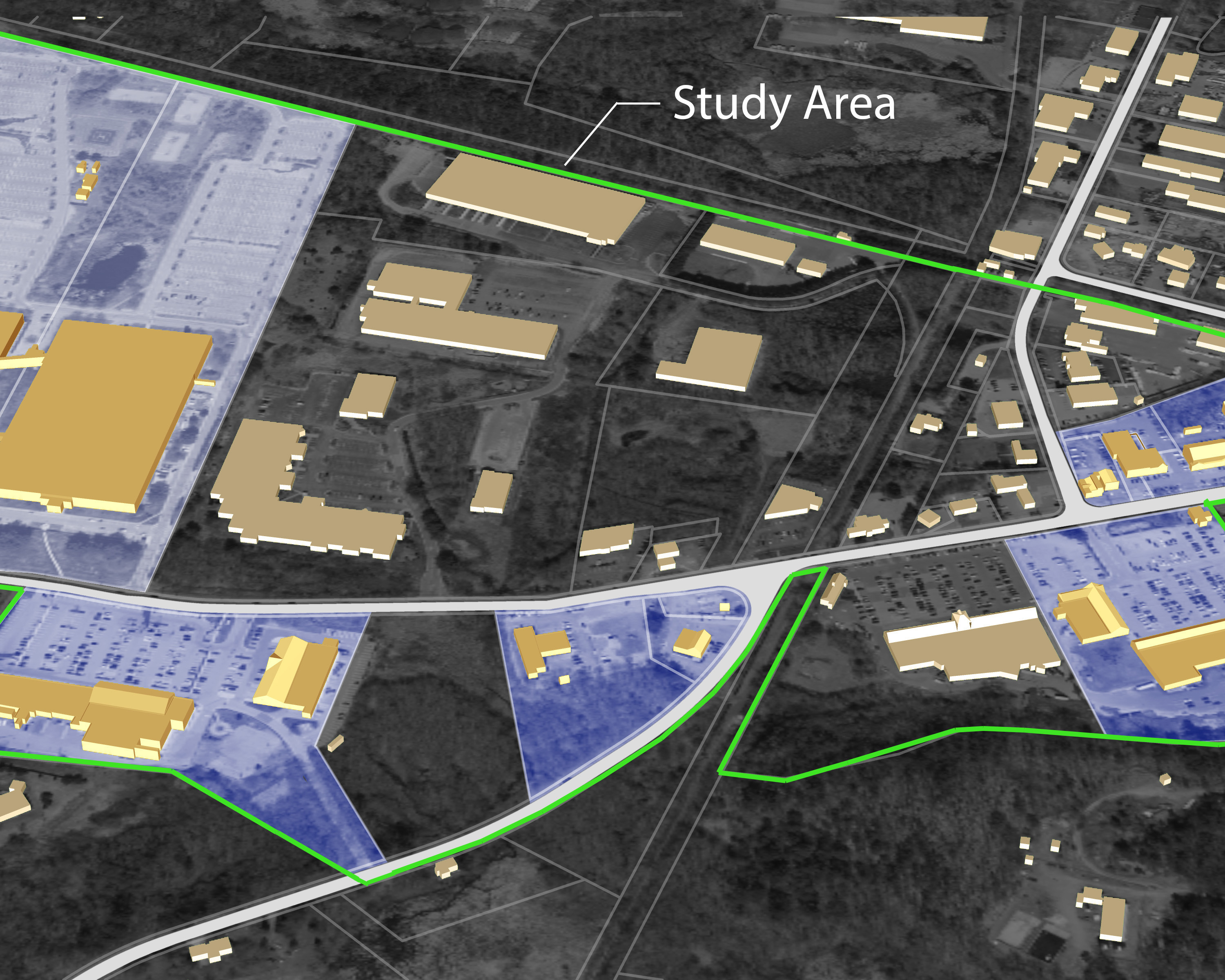 Sudbury Urban Design and Zoning Evaluation