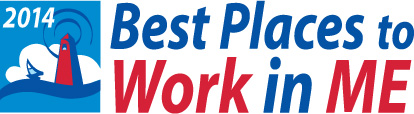 """Harriman Named as a """"Best Places To Work in Maine 2014"""" Company"""