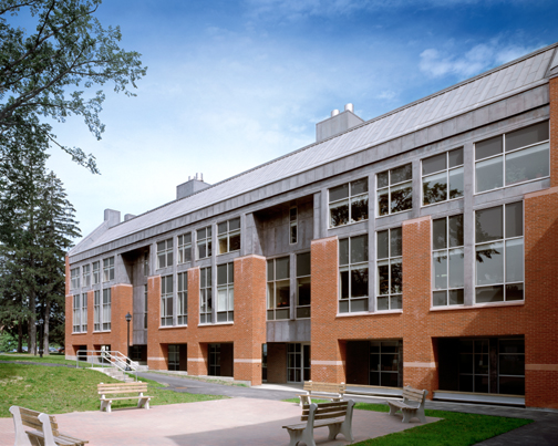 University of Maine Hitchner Hall